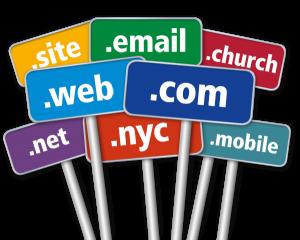 Registracija domen
