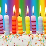 Praznovanje rojstnega dne