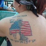 Kako pravilno negovati tetovažo?