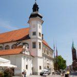 Najem stanovanja v mestu Maribor