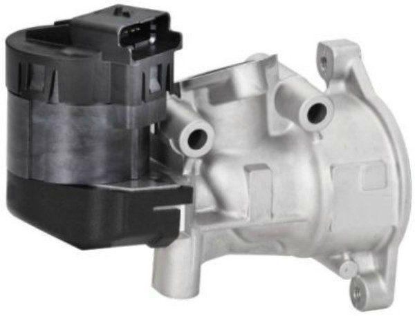 EGR ventil