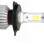 LED žarnice za avto in njihove prednosti