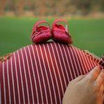 Ko se pojavijo prvi znaki nosečnosti …