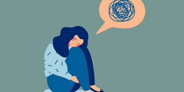 Motnja socialne anksioznosti