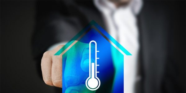 Eko sklad za toplotne črpalke