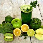 Razstrupljanje telesa ali odstranjevanje nakopičenih škodljivih snovi