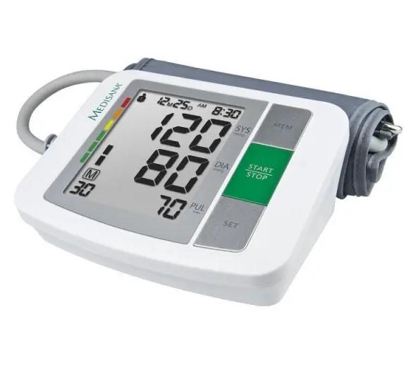 Visok krvni pritisk ali tlak